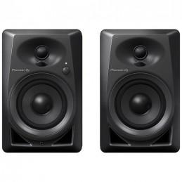 Pioneer DJ DM-40BT Noir VOOSTORE.CI