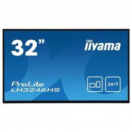 """iiyama 32"""" LED - ProLite LH3246HS-B1"""
