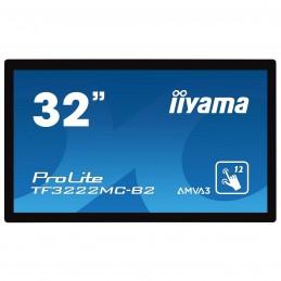 """iiyama 32"""" LED - ProLite TF3222MC-B2 voomstore.ci"""