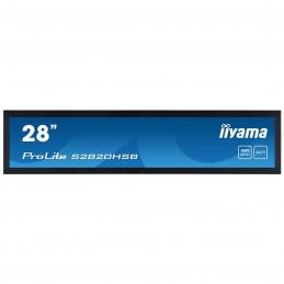 "iiyama 28"" LED - ProLite S2820HSB-B1 voomstore.ci"