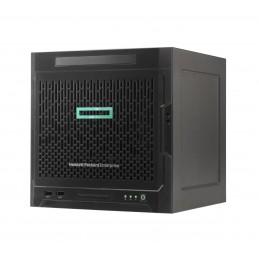 HPE ProLiant MicroServer Gen10 X3216