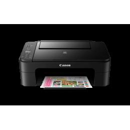 Canon Imprimante Multifonction TS3140 Wi-Fi - Noir