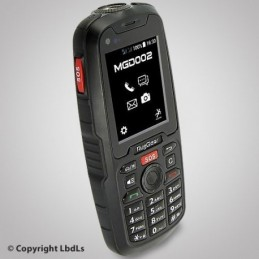 GSM PTI MGD002,abidjan,dakar,bamako,ouagadougou,conakry