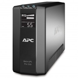 APC Back-UPS RS LCD 550 Master Control voomstore.ci