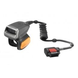 Zebra RS5000 - Short Cable Version - scanner de code à barres