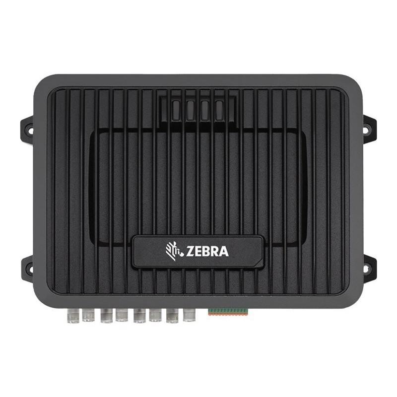 Zebra FX9600-4 - lecteur RFID - USB, Ethernet 100, série voomstore.ci