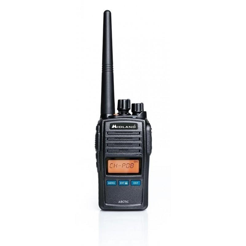 Midland Arctic VHF