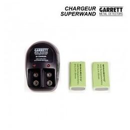 Chargeur de batterie pour SuperWand VOOMSTORE.CI