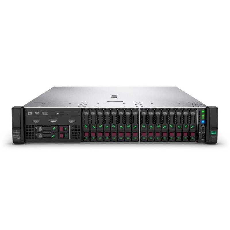 HPE ProLiant DL380 Gen10 4114