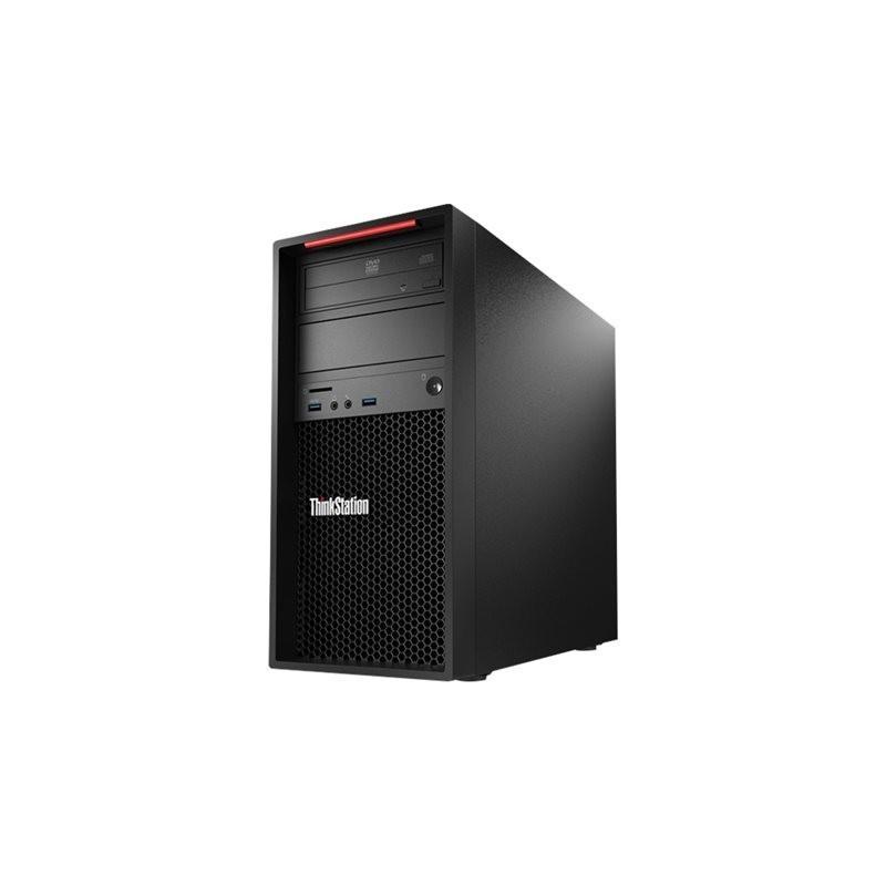 Lenovo - ThinkStation P320,abidjan