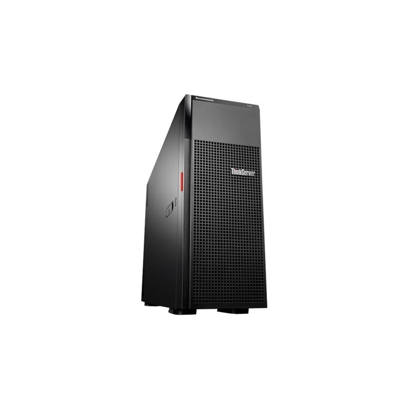 Lenovo ThinkServer TD350 - tour - Xeon E5-2620V4 2.1 GHz - 16
