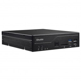 Shuttle XPC slim DH310S