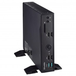 Shuttle XPC slim DS10U7