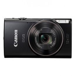 Canon IXUS 285 HS Noir  VOOMSTORE.CI