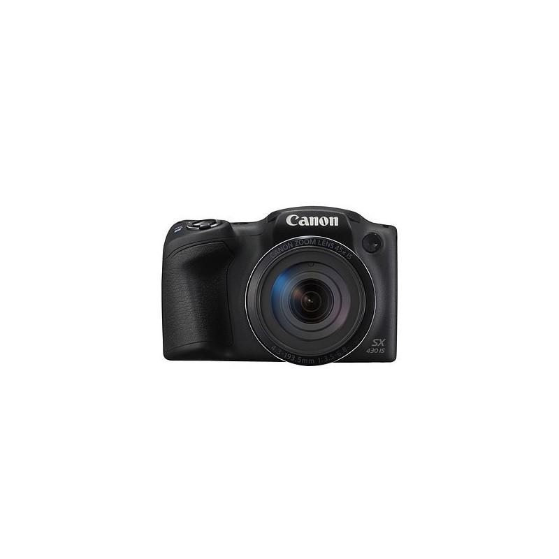 Canon PowerShot SX430 IS Noir,abidjan