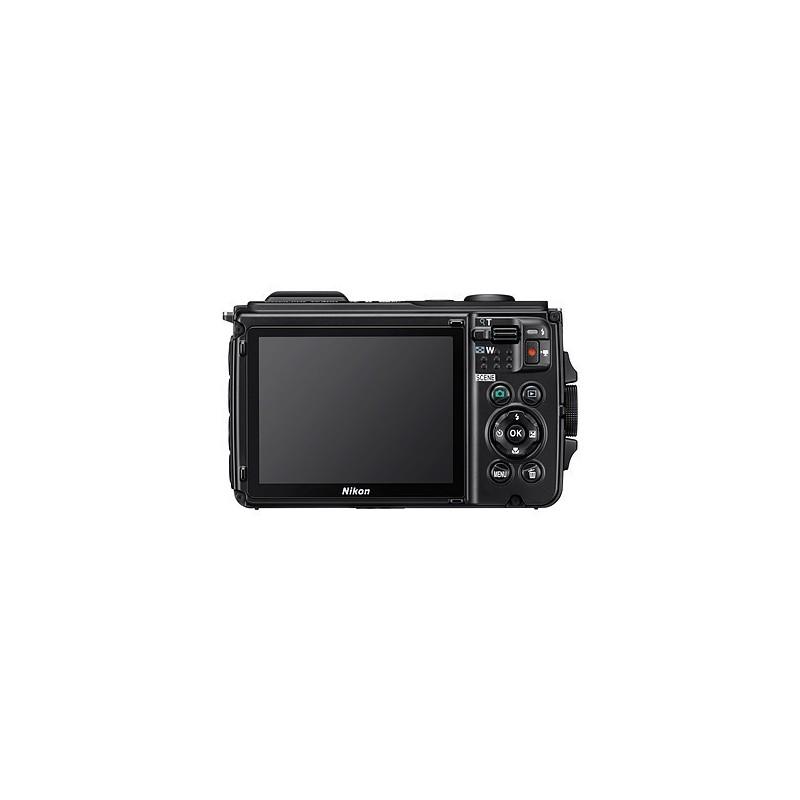 Nikon Coolpix W300 Noir,abidjan