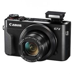 Canon PowerShot G7 X Mark II Premium