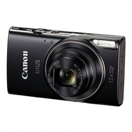 Canon IXUS 190 Noir + Lowepro Portland 30 Noir