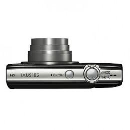 Canon IXUS 185 Noir + Lowepro Portland 30 Noir