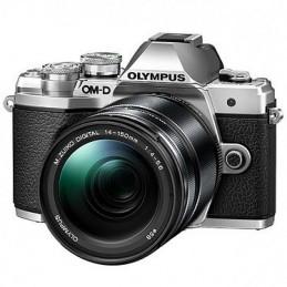Olympus E-M10 MK III Noir + ED