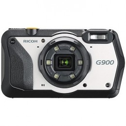Ricoh WG-60 Noir