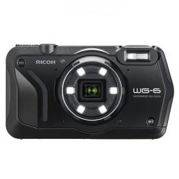 Ricoh WG-6 Noir