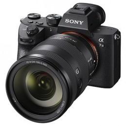 Sony Alpha 7 III + 24-105