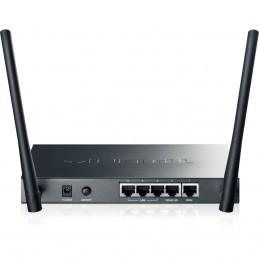 TP-LINK SafeStream TL-ER604W
