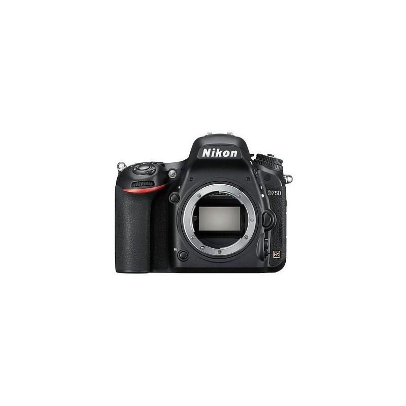 Nikon D750 (boîtier nu),abidjan,dakar,bamako,ouagadougou,conakry