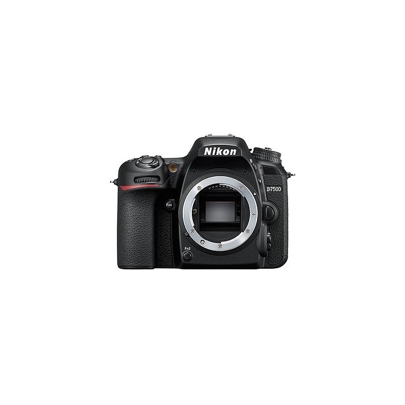 Nikon D7500 (boîtier