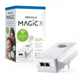 devolo Magic 1 WiFi,abidjan,dakar,bamako,ouagadougou,conakry