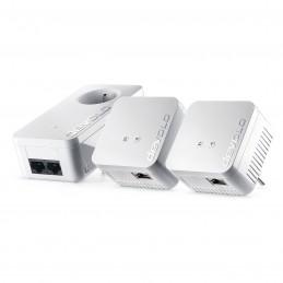 Devolo dLAN 550 Wi-Fi Network Kit