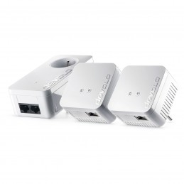 Devolo dLAN 550 Wi-Fi Network