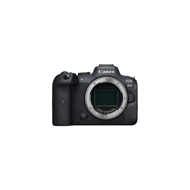 Canon EOS R6  VOOMSTORE.CI