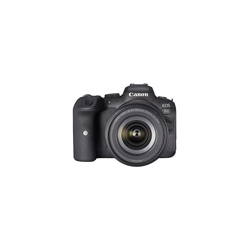Canon EOS R6 + RF 24-105mm f/4-7.1 IS STM  VOOMSTORE.CI