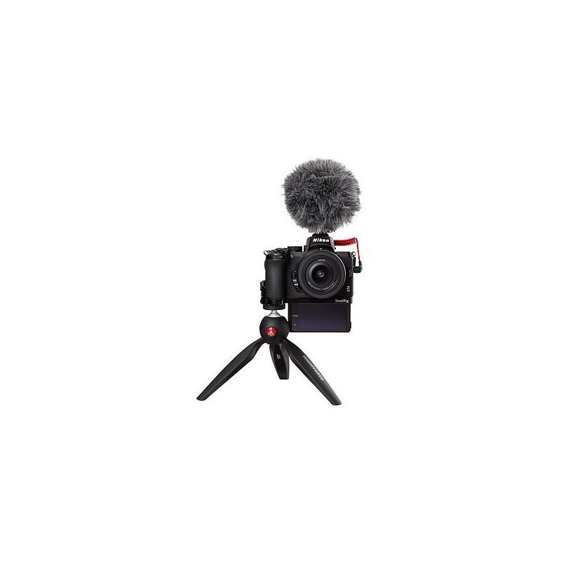 Nikon Z 50 Kit Vlogger voomstore.ci