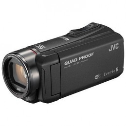 JVC GZ-RX605 Noir + Carte SDHC 16