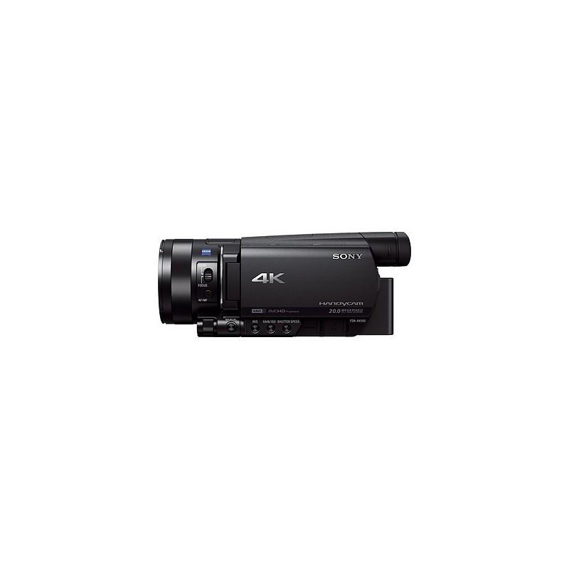 Sony FDR-AX100E Noir,abidjan,dakar,bamako,ouagadougou,conakry