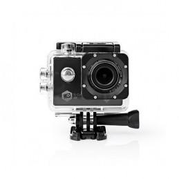 NEDIS Caméra sport Ultra HD 4K