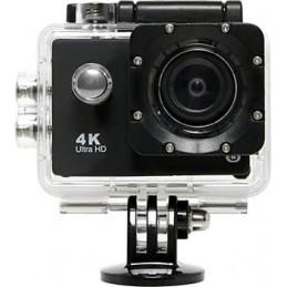X'TREM Caméra sport 4K CUHDW5050S+
