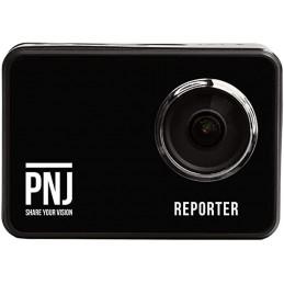 PNJ Caméra de sport 4k Action Cam
