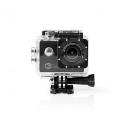 NEDIS Caméra sport Full HD 1080p Wi-Fi