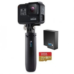 GoPro HERO7 Black Pack  voomstore.ci