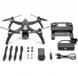 YONIS Drone Caméra 4K Noir Y-11042