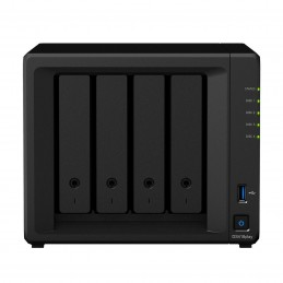Synology DiskStation DS418play voomstore.ci