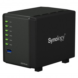 Synology DiskStation DS419slim