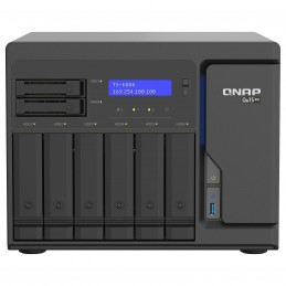 QNAP TS-h886-D1622-16G voomstore.ci