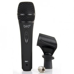 Bird Instruments Singer Pack