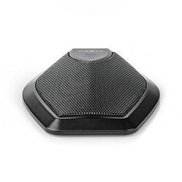 Nedis Microphone filaire de conférence avec touche mute - USB