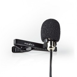 Nedis Clip-On Microphone
